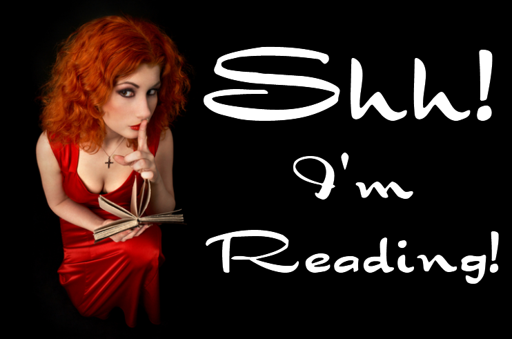 Woman reading, The Reading List Post