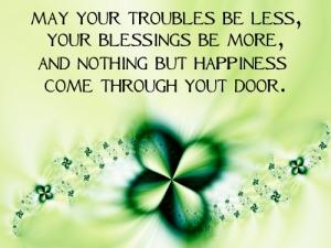 St. Patrick's Day Wish